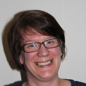 Nadine Schaper
