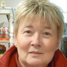 Elke Stührmann