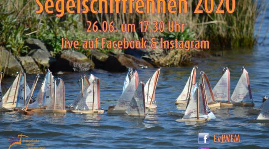 Es ist soweit! Das Segelschiffrennen 2020 startet am Freitag!