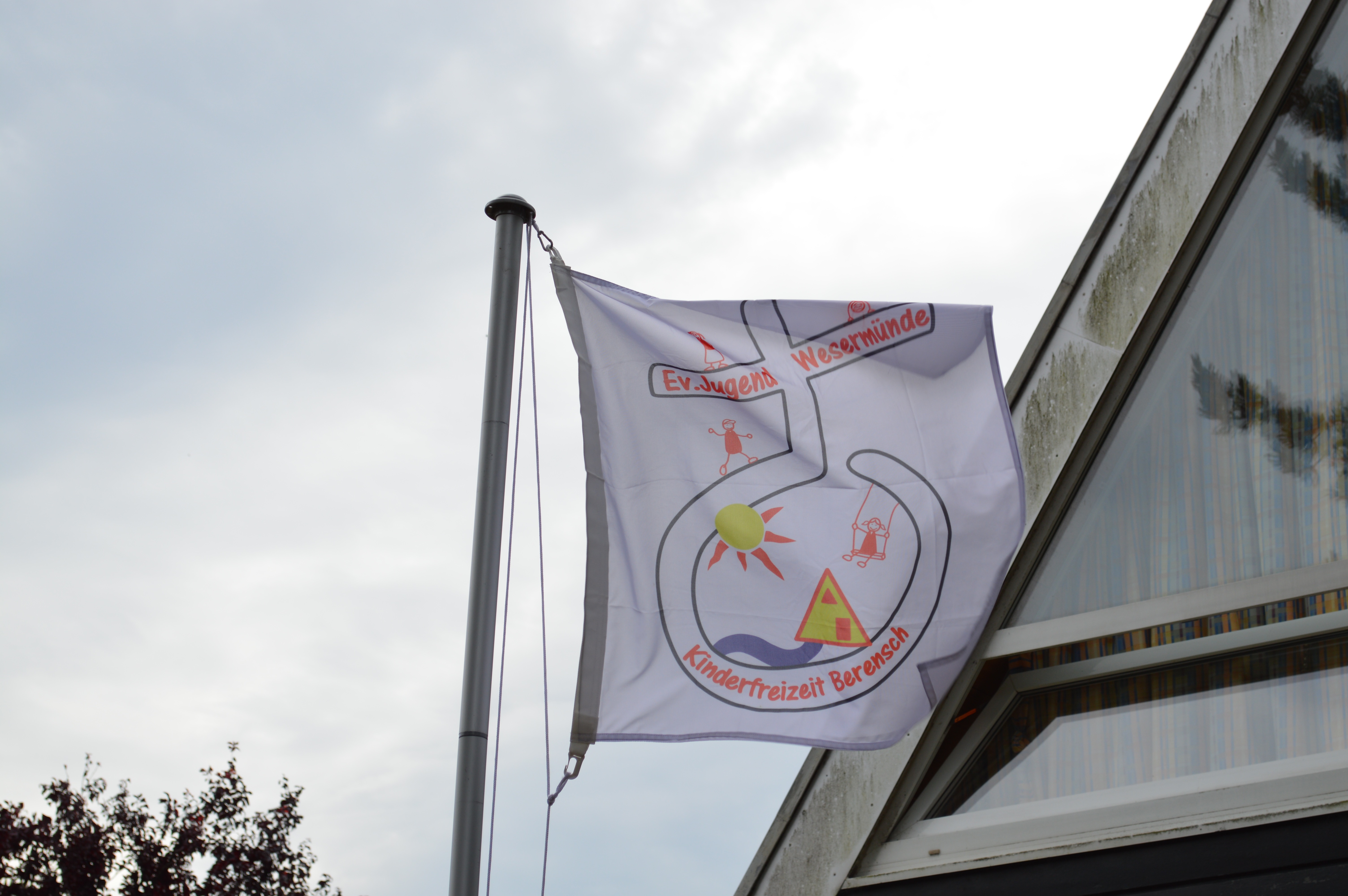 Fahne Berensch
